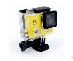 Dtc D4sb Wifi 4k Waterproof Diving Sports Cameras
