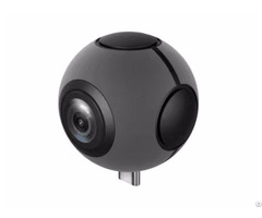 Dtc D360c 360 Degree Action Camera