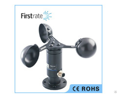 Fst200 201 Tower Crane Anemometer Wind Speed Meter