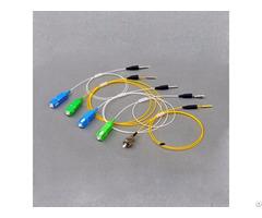 Green Blue Yellow Fiber Optic Pigtail Manufacturer