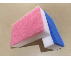 New Material Magic Eraser Sponge