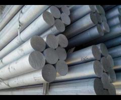 Aluminium Alloy Extrusion Round Bar Profile