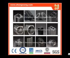 Aluminum Alloy Extrusion Profile