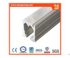 Aluminum Extrusion Profile For Automatic Machinery Framework