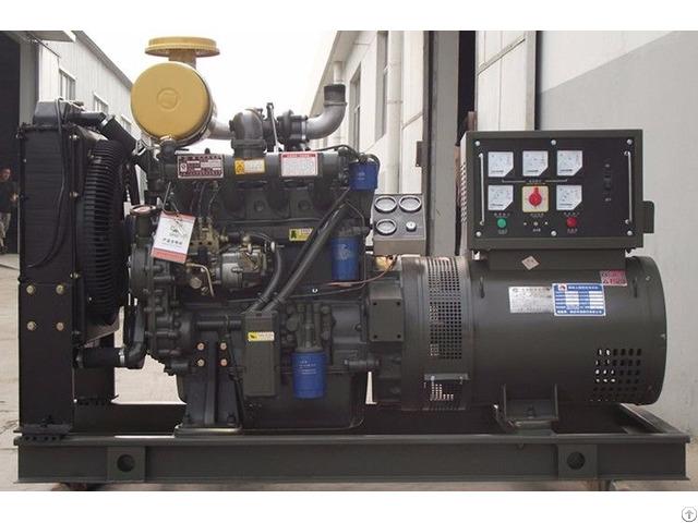 China Manufacturer 50kw Diesel Generator Set For Sale