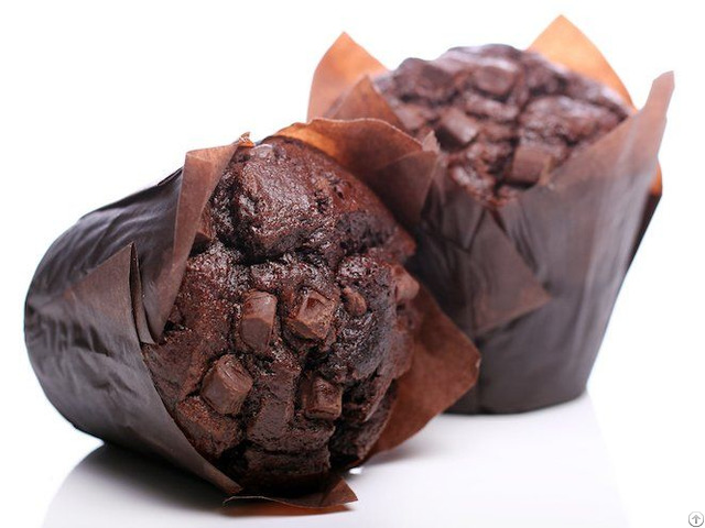 Dark Chocolate Muffin Premix