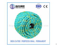 Pangu Professional Polysteel 8 Strand Braided Marine Ropes