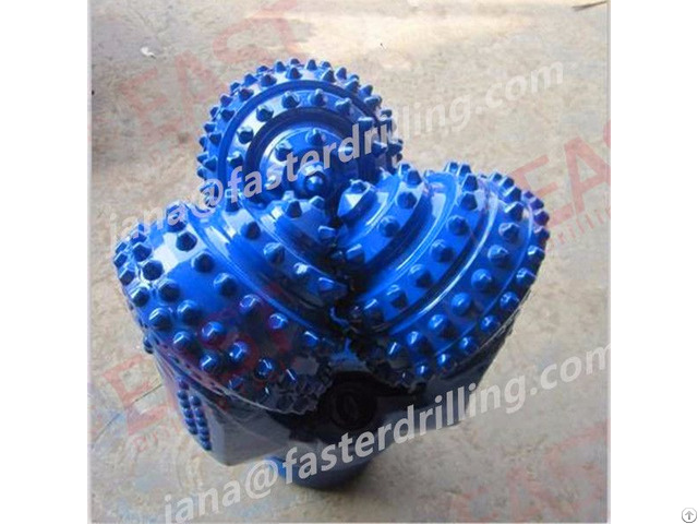 Api Tungsten Carbide Insert Rock Roller For Water And Oil Well Drilling Bit