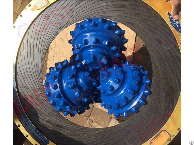 Api Tci Tricone Rock Roller For Water And Oil Well Drill Bit