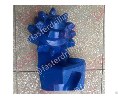 Api Steel Tooth Rock Roller Cone Bit