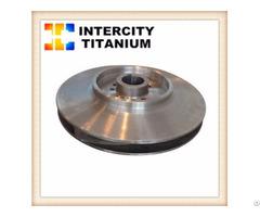China Titanium Investment Casting Companies
