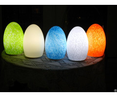Cordless Battery Operated Led Restaurant Table Lamps