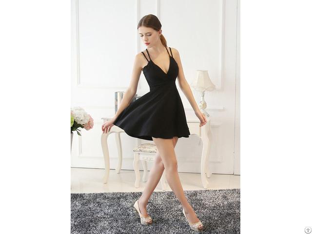 New Fashion Ladies Dress