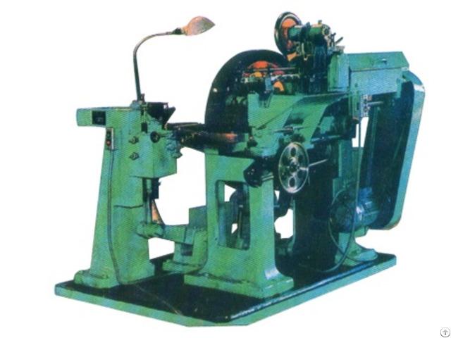 Zf 92 Model Motorcycle Spoke Combination Machine