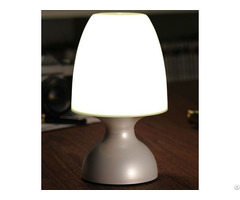 Rechargeable Battery Operated Hotel Restaurant Led Mini Table Lamp