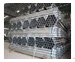 Export To India Market 40 60g M2 Gi Pipe In China Dongpengboda