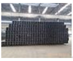 Black Hollow Section Steel Price List In China Dongpengboda