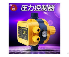 Automatic Switch For Water Pump