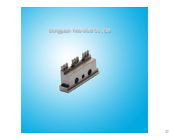 Connector Die Set Maker Mould Part Manufacturer