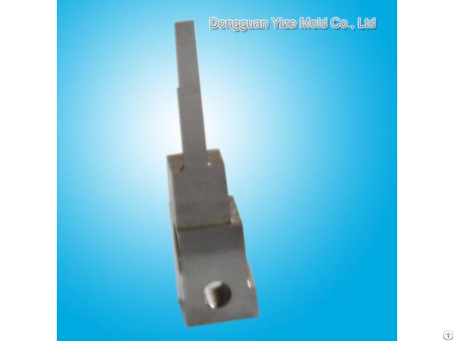 Precision Plastic Mould Maker Mold Part Manufacturer