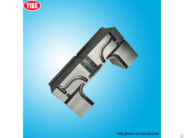 Precision Machine Part Maker Plastic Mould Manufacturer