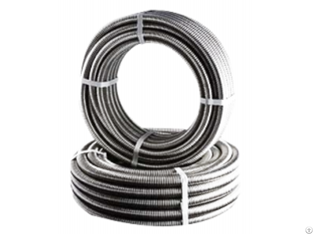 Water And Hvac Hoses