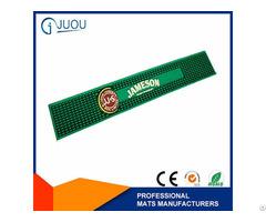 High Quality Promotional Custom Printing Barmats
