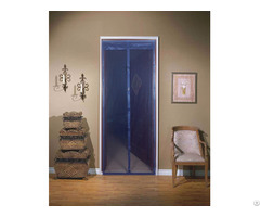 Magic Mesh Screen Door Mosquito Nets