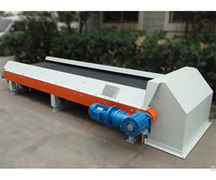Belt Weigh Feeder