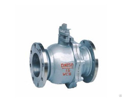 Ball Valve Cast Carbon And Stainless Steel