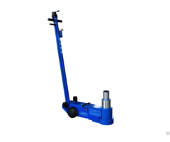 Lifting Vehicle 50 Ton Air Hydraulic Jack Kt 50t2