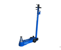 Lifting Vehicle 50 Ton Air Hydraulic Jack Kt 50t3