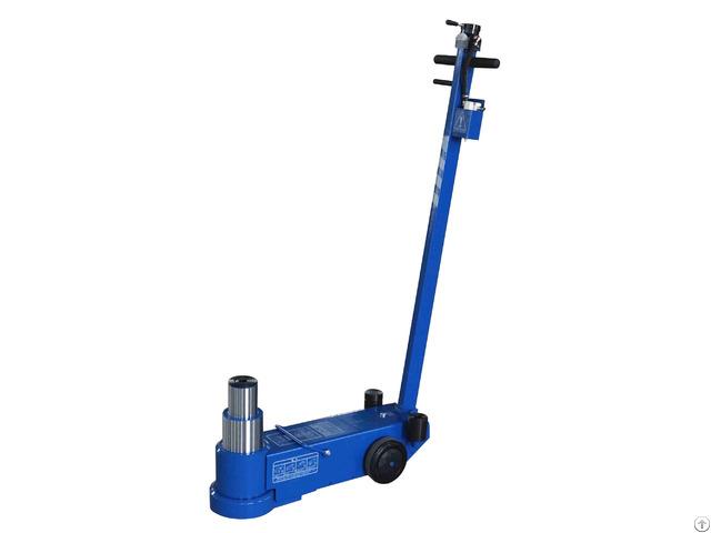 Lifting Vehicle 80 Ton Air Hydraulic Jack Kt 80t2