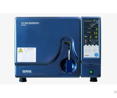 E O Gas Sterilizer 42ℓ He420