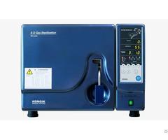 E O Gas Sterilizer 42ℓ He420