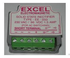 Rectifier Ee033