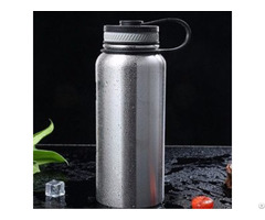 18oz Stainless Steel Vacuum Thermos Sports Water Bottles