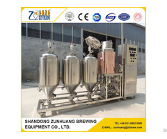 50l Home Brewing Equipment Fermenting Machine For 2017 Hot Sale