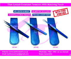 Anti Static Tweezers