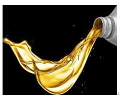 Iran Base Oil