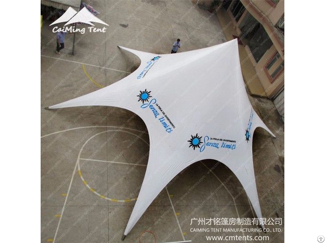 Caiming Offer Supply Make Event Party Tents