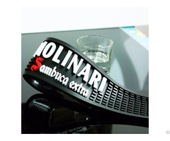 The Best New Promotional Personalized Design Rubber Bar Mat