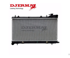 Dpi 2139 Mustang Cooling System Aluminum Radiator For Ford Oe 1r3z8005aa