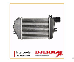 Aftermarket Aluminum Mitsubishi Mn135001 L200 Pick Up Intercooler