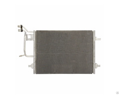 Dpi 3331 Car Air Conditioning Condenser Heat Transfer Oem 92100zp50a