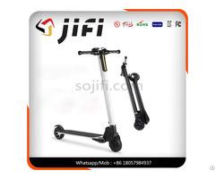 Foldable And Light Electric Kick Scooter Jifi D S8