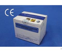 Meltpro® Mycobacterium Tuberculosis Rifampin Resistance Mutation Test Kit