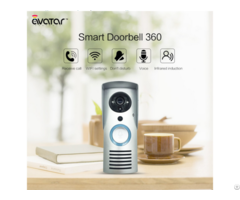 The Newest Arrival Hotel Doorbell System For Wholesales