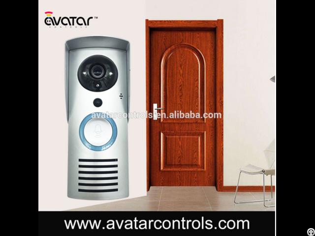 Home Multifunction Smart Argos Wireless Doorbell Factory Supply