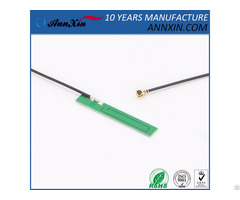 High Quality Built In Internal 3g Gsm Pcb Antenna With Rf1 13 Coax Cable